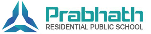 Prabhath Residential School Logo