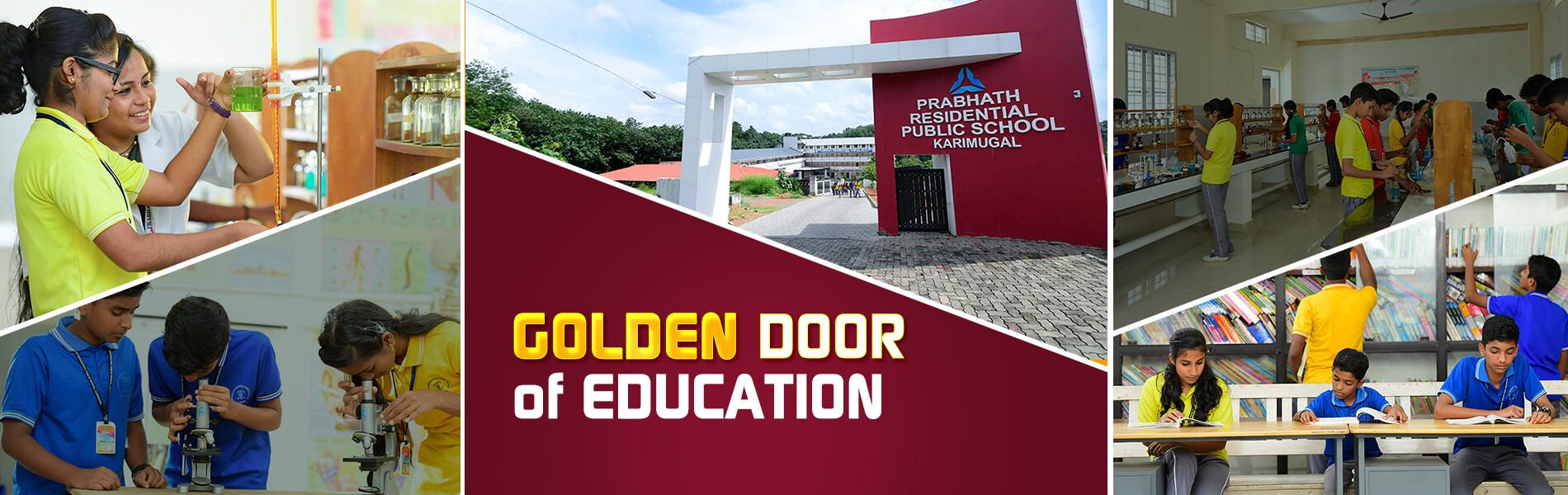 Prabhath Residential Public School